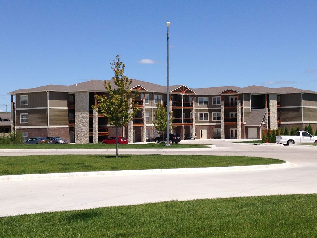 Bellerive Apartments Manhattan KS ...