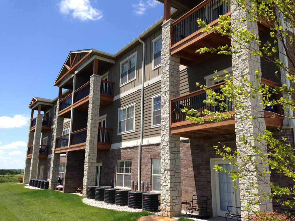 Bellerive Apartments Manhattan KS Stunning Views From Bellerive Apartments  Manhattan KS ...