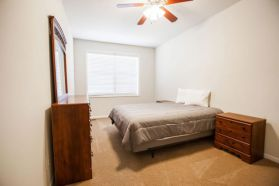 Grand Champions - Furnished bedroom #3